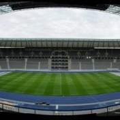 In lila ins Olympiastadion: 2001 im DFB-Pokal