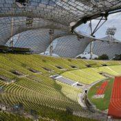 Goldener Tag der Schalker im Olympiastadion