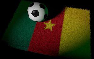 Länderspiele bestreitet Choupo-Moting für Kamerun.