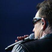 Gaben später auch Konzerte in der Veltins-Arena: U2.