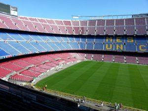 Kommt vom FC Barcelona: Juan Miranda.