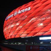 Nübels neue Heimat ist in München.