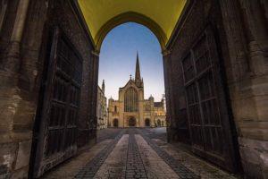 Kathedrale von Norwich