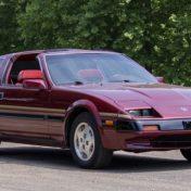 Nicht nur die Autos der 80er Jahre sind Kult.