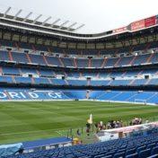 Raul von Madrid nach Gelsenkirchen